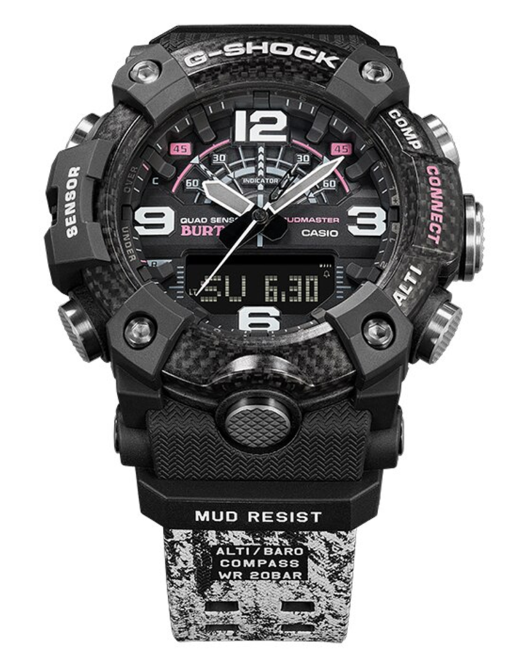 Burton Collaboration Mudmaster Bluetooth GG-B100BTN-1AER