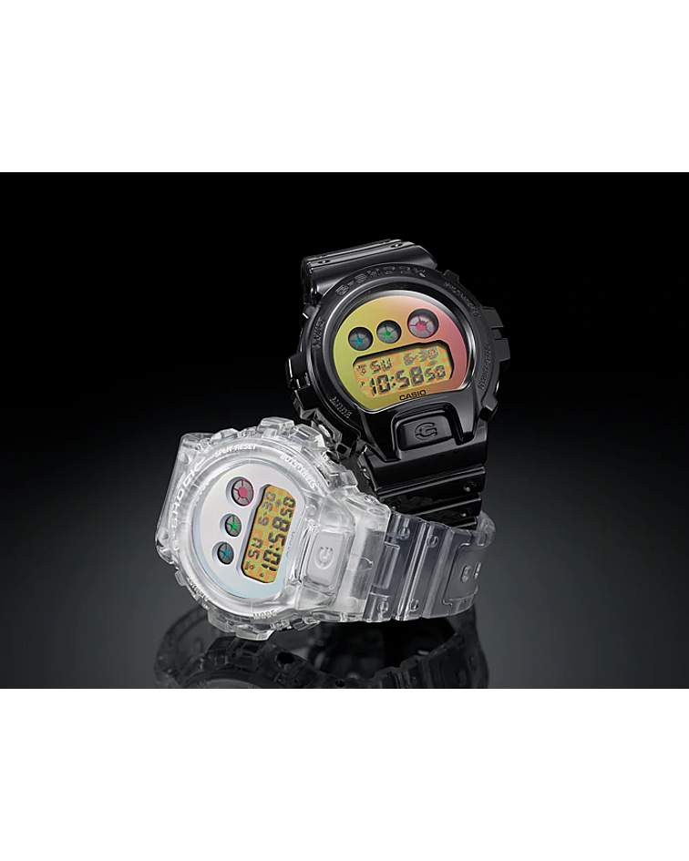 25th Anniversary Limited Edition DW-6900SP-7ER