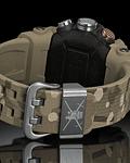 British Army Collaboration Mudmaster Bluetooth GG-B100BA-1AER