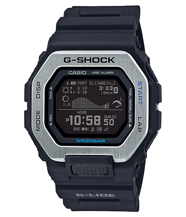 G-Lide GBX-100-1ER