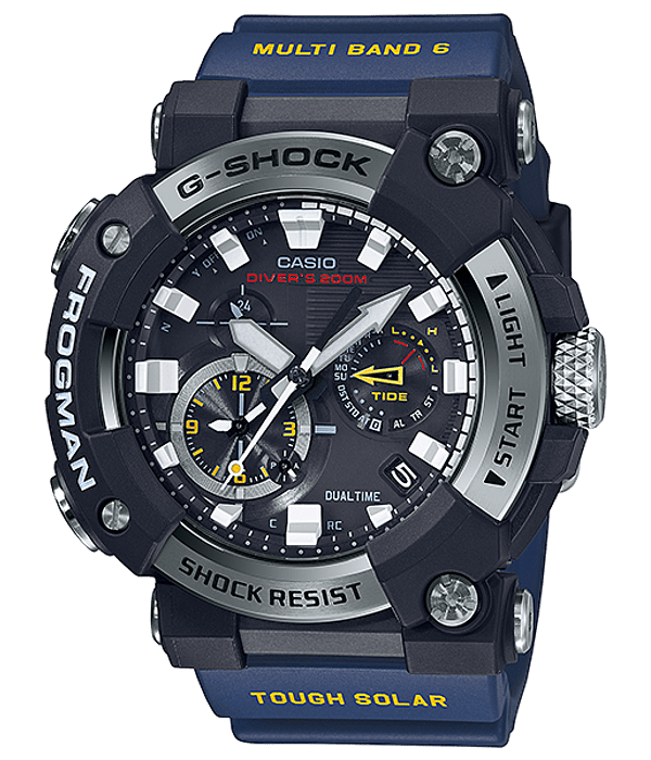 Frogman GWF-A1000-1A2DR