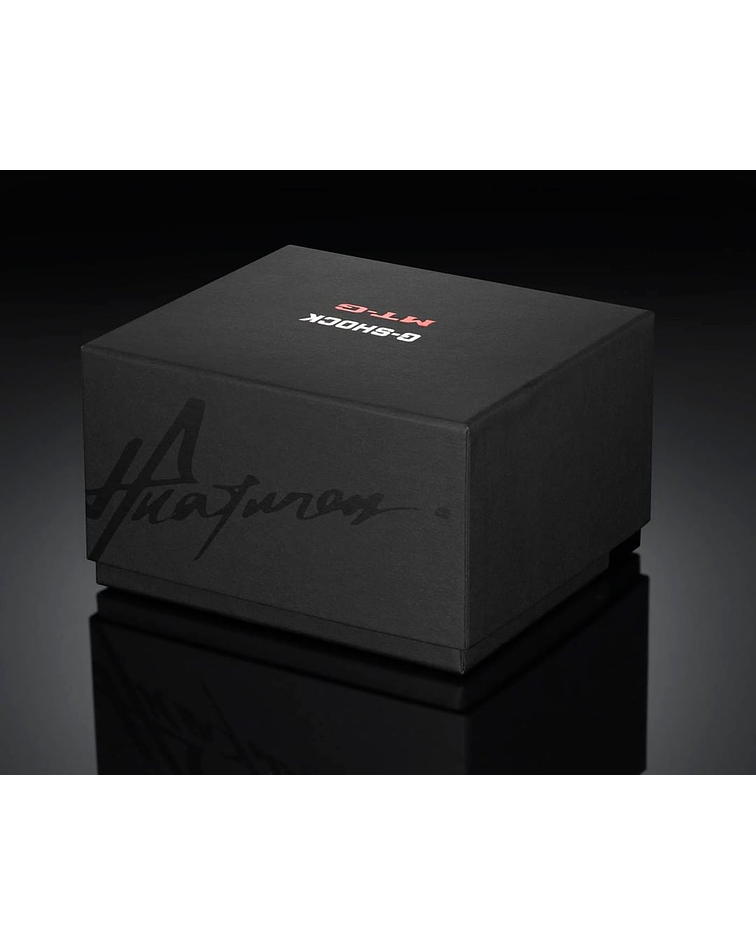 Formless Tai Chi Limited Edition Exclusive Series MTG-B1000TJ-1AER