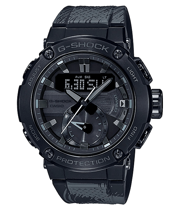 Formless Tai Chi Limited Edition GST-B200TJ-1AER