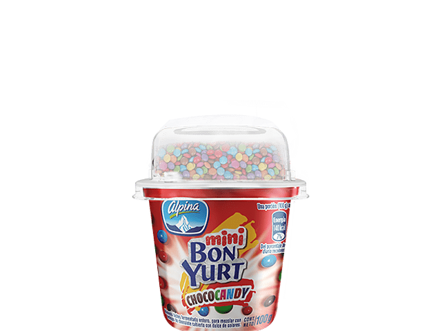 Mini Bon Yurt ChocoCandy