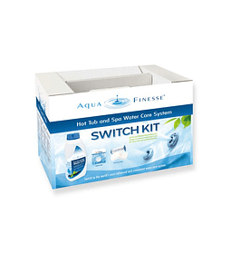 AQUAFINESSE SWITCH KIT
