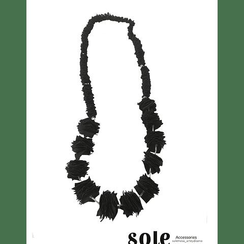 Collar Black