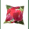 Funda Cojín Tulip Red