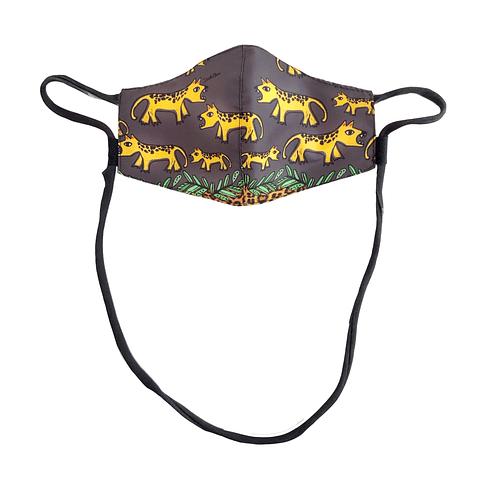 Mascarillas Ajustables Safari