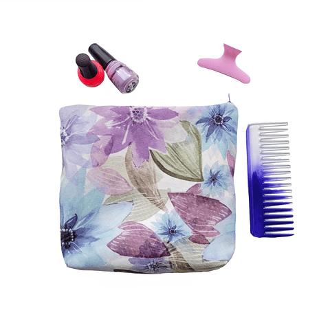 Cosmetiquero Big lila