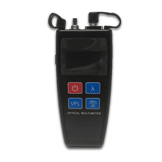 Mini Medidor de Potencia y VFL OPM-10V-S