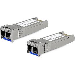 SFP 10Gb Monomodo mod. UF-SM-10G (PAR) 10Km