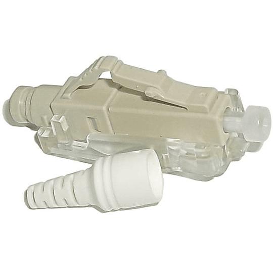 Conector Prepulido Pro Click LC SM