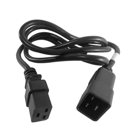Cable Poder 3×2,5mm. C19/C20 x 1,5 MT