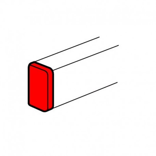 Tapa extremos 100x50HF