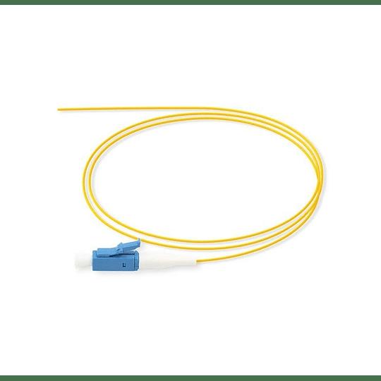 Pigtail SM (9/125) 1, 5 m LC Par