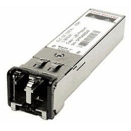 SFP+ 10Gb MM 850nm 300m UBQ Compatible LC