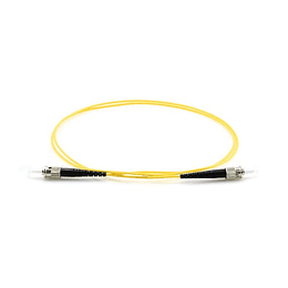 Jumper DP ST-ST/UPC Monomodo 9/125 G652D 2mt LSZH