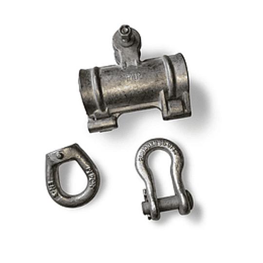 Conjunto Suspension ADSS-200 R 13.4-14.6mm
