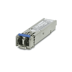 SFP Mod. AT-SPLX10 SM1 Gbps 10 KM 1310 nm Monomodo