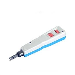 Punchadora con regulador y cuchilla S110