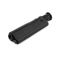 Microscopio Fibra Óptica 400x