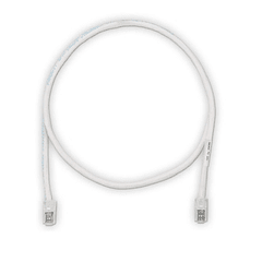 User Cord Cat. 5E 2,10m Azul - Blanco