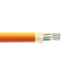 Cable Fibra Óptica Multimodo OM3 6 hilos CDG 1mts