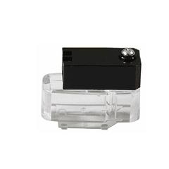 Adaptador LC duplexP/microsc. 100X
