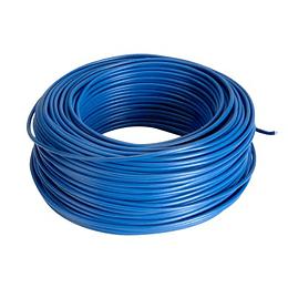 THHN 8 Awg Azul (100 Mts.)