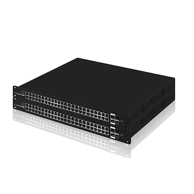 Switch 48p ES-48-500W EdgeSwitch PoE