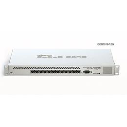Router CCR1016-12G