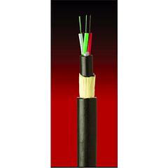 420 mts. Cable Fibra Óptica  48x10 ADSS-200 TIA 598 & G652D