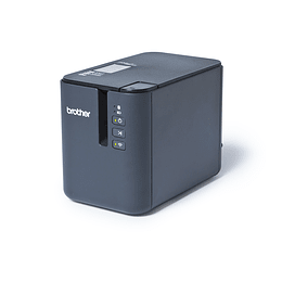 Rotuladora PTP900W