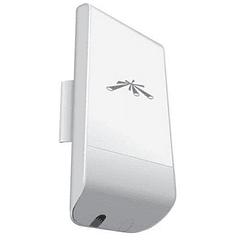 Antena Direccional 5 GHz 15 km Mod. Nanostation M5 MIMO 2x2