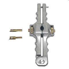Deschaquetador Longitudinal de Cables Fibra Óptica