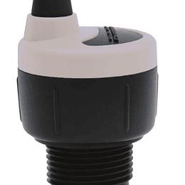 Transmisor de nivel ultrasonico