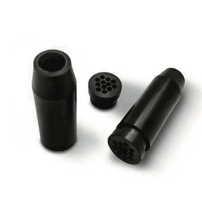 Kit Fan Out 3.0 mm 12 fibras a 0.3 mm