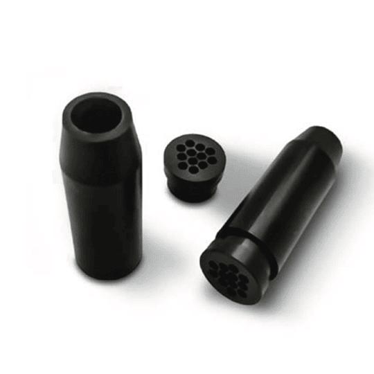 Kit Fan Out 6.0 mm 12 fibras a 0.9 mm