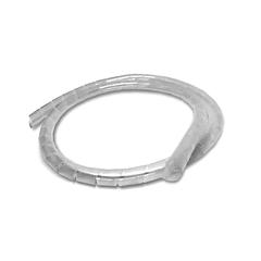 Espiral Protector para Fibra Optica 10mm 10 mts.