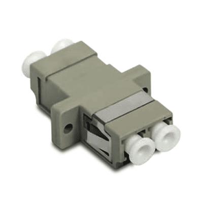 Guia Duplex Multimodo LC Mini