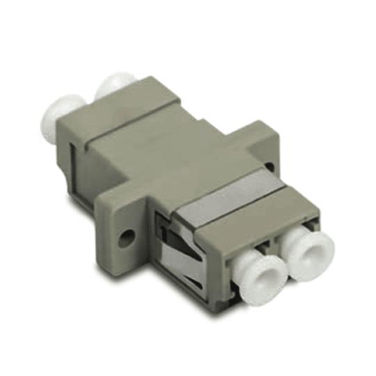 Guía Duplex Multimodo LC Mini