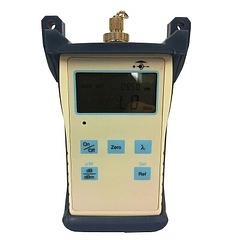 Medidor de Potencia mod. UK-100PM