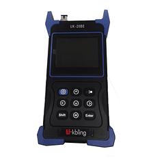 OTDR Palm Modelo UK-20BE SM