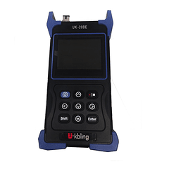 OTDR Palm Modelo UK-20BE SM