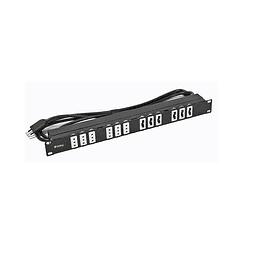 PDU 19  220V 10A 6x5113 6x5100/ Plug L