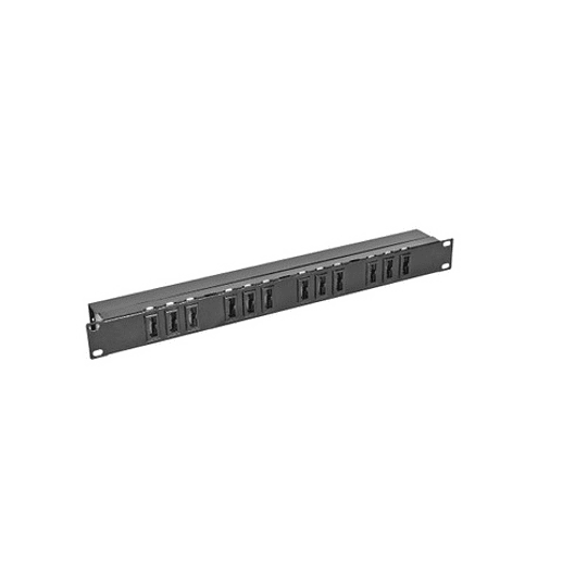 PDU 19  220V 16A 12x5300 / Plug 2300