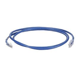 User Cord Cat 6 1,50m Azul / Blanco cod. UTPSP5BUY
