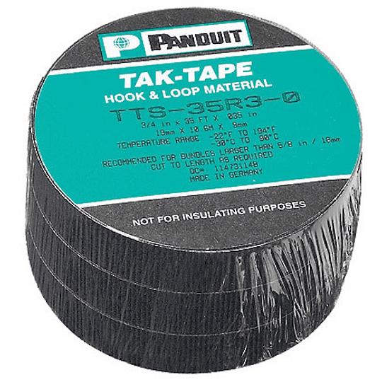 Velcro Pack (3 rollos de 10,7m) mod. TTS-35R3