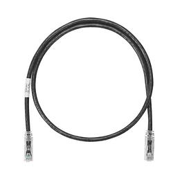User Cord Cat.6 2,10 Negro - Azul - Blanco - Rojo