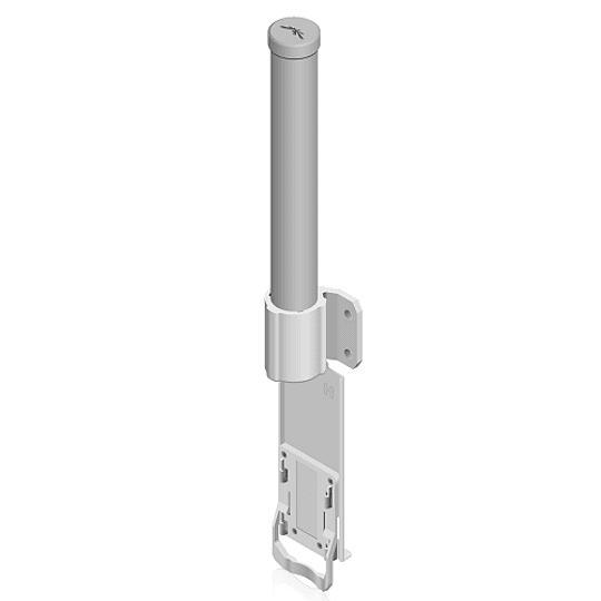 Antena 5 GHz 10 dBi Omnidireccional Airmax MIMO